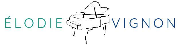 Elodie Vignon Piano